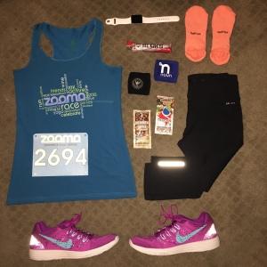 Zoom Run 2015