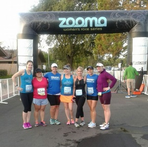 Zoom Run 2015